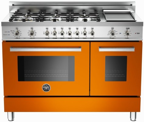 Bertazzoni Kitchens