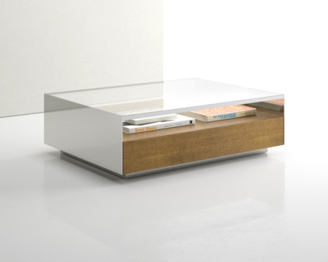 elan Museum Coffee Table Decca Contract