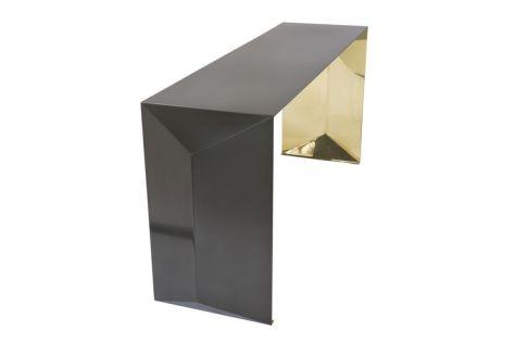 Origami Console Donghia