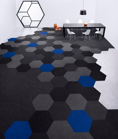 Shaw-contract-hexagonal-carpet-tile