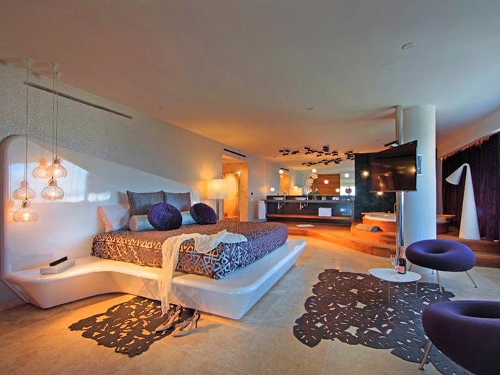 European hotel design awards 2013 decoration lovers for Hotel design europe
