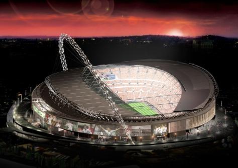 Wembley Statdium