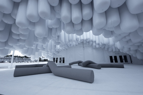 Bend Snarkitecture  Miami, US
