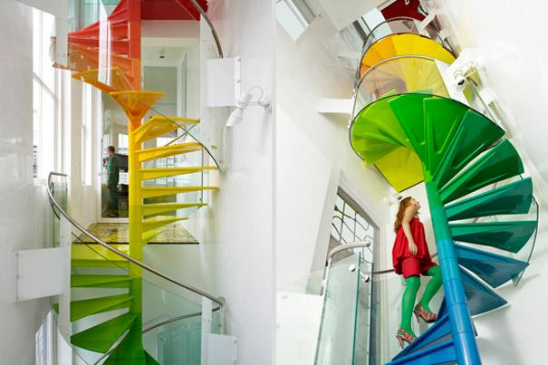 Awesome Stairs Designs – Inspire yourself