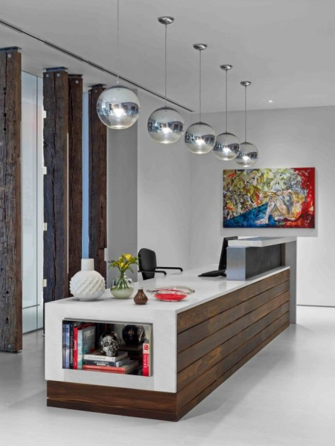 Hudson Rouge M Moser Associates