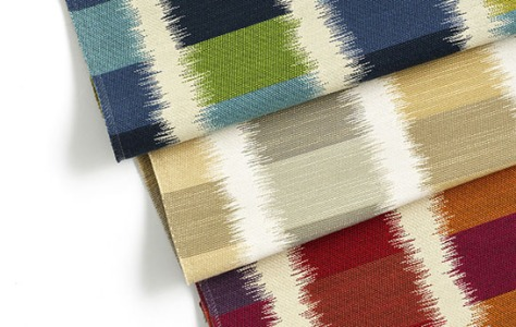 Ikat Collection KnollTextiles