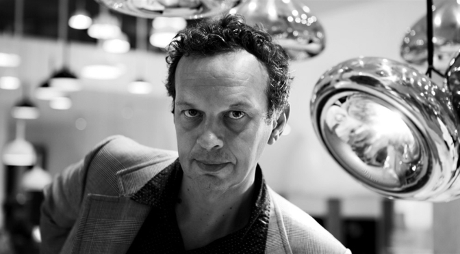 Interesting conversation with Tom Dixon