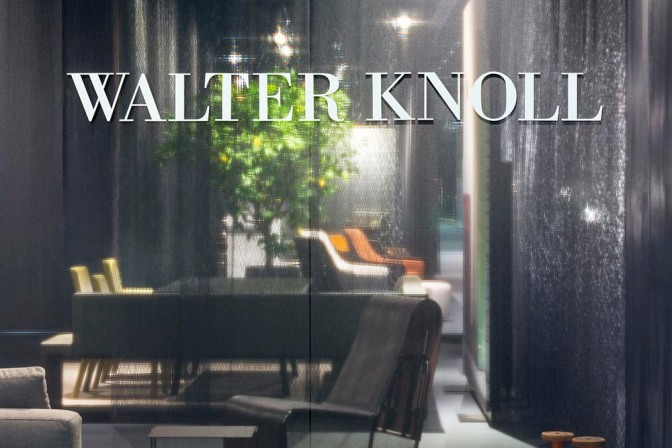 WALTER KNOLL – IMM COLOGNE 2014 – HIGHLIGHTS