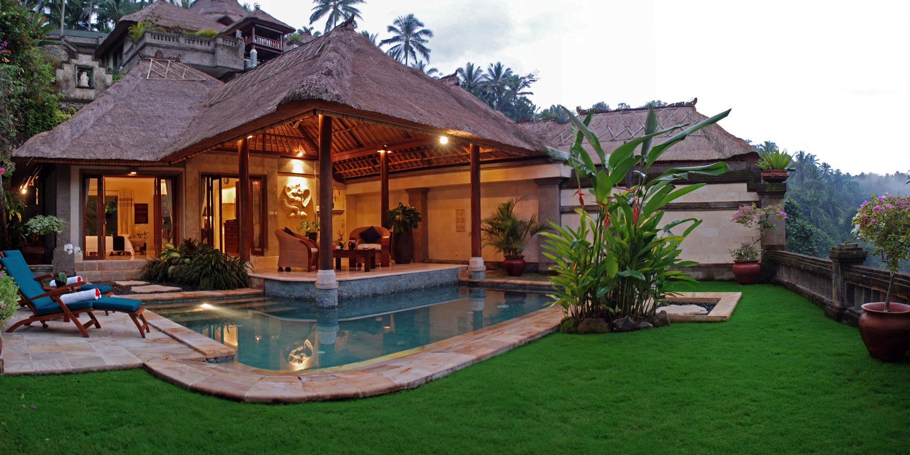 VICEROY BALI LUXURY VILLAS RESORT | 5 STARS HOTELS BALI ...