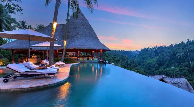 VICEROY BALI LUXURY VILLAS RESORT | 5 STARS HOTELS BALI