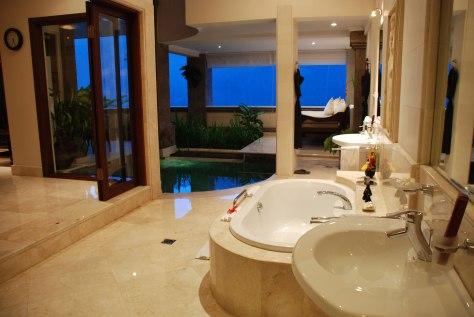 viceroy garden villa bath