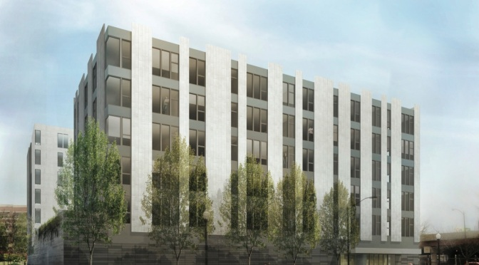 PMG plans a new $35M residencial development in Chicago