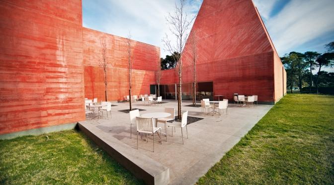 Casa das historias Paula Rego – House of Tales Paula Rego – Cascais – Portugal – Eduardo Souto Moura
