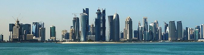 Short guide to the top spots of Doha, Qatar