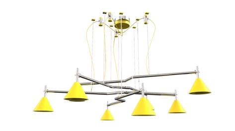 ZAM LIGHTING LAMP