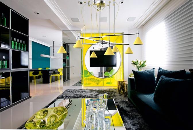 Best of Lighting Design Novelties – October 2014