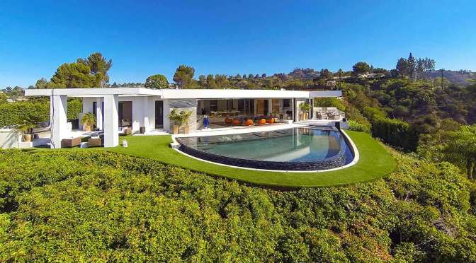 1181 N Hillcrest rd, Beverly Hill California – Ultimate luxury