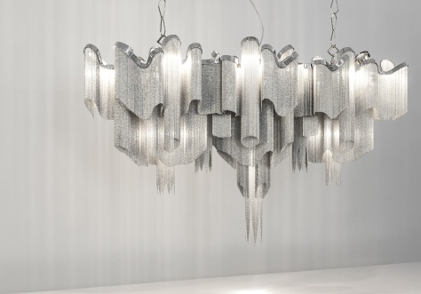 terzani suspension light stream