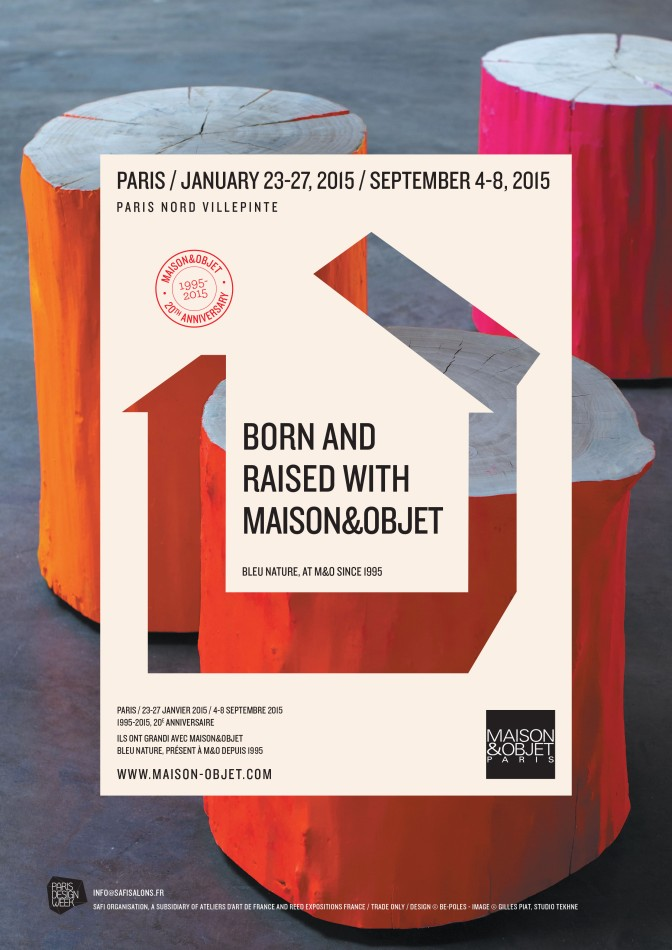 Maison et Object 2015 – First hours day one – Best of so far