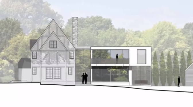 Modern Addition to your old House | Renovation in New York | Dougg Patt