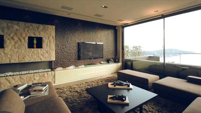 Villa Altair – Real Estate in France – Modern architecture Luxury Villa