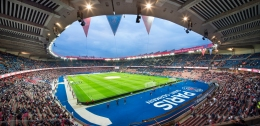 PARC des Princes / Paris SAINT GERMAIN / ATSP ARCHitecture