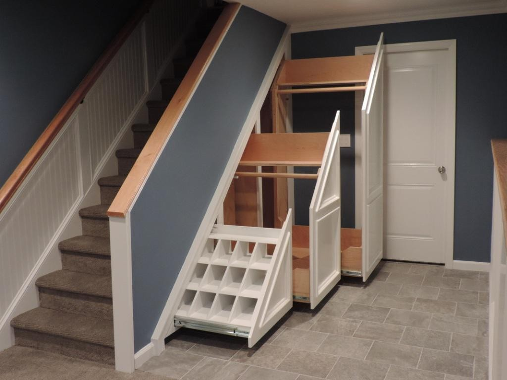 Under-Stair-Storage-For-Coats