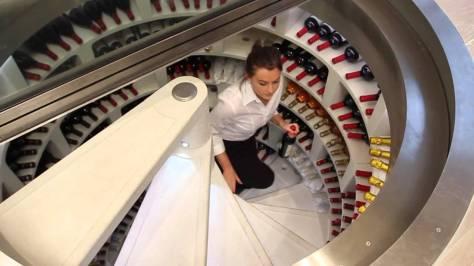 Underground-Spiral-Wine-Cellar-Storage-System-2