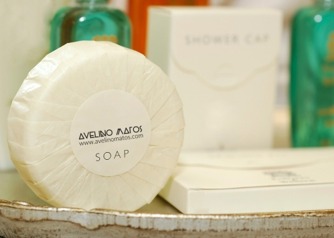 Hotels Soap